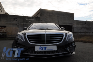 Body Kit Mercedes Benz W222 S-Class (2013-up) S65 AMG Design