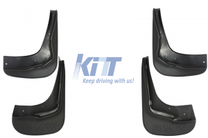 KITT brings you the new Mud Flaps BMW E39 5 Series (1995-2003)