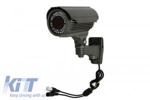 KITT brings you the new Surveillance Camera Exterior Use Longse 2.1Mp CMOS