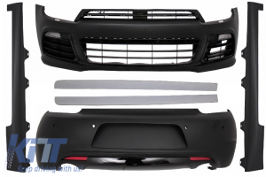 KITT brings you the new Complete Body Kit Volkswagen Scirocco Mk3 III (2008-up) R-Design R20
