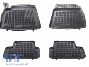 KITT brings you the new Floor mat Rubber Black OPEL Astra J 2010-2015