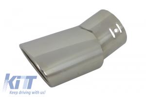 KITT brings you the new Exhaust Muffler Tip Honda CR-V 2012+ IV 4 Generation OEM Design