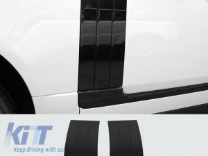 KITT brings you the new Range Rover Vogue IV (L405) (2013-2017) Autobiography Body Kit Trims & Grills Pack Black Edition