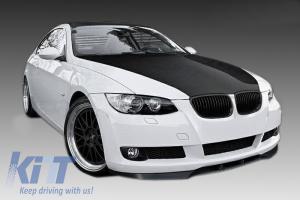 KITT brings you the new Front Bumper Spoiler BMW 3 Series E92/E93 (2006-2012) Coupe Cabrio