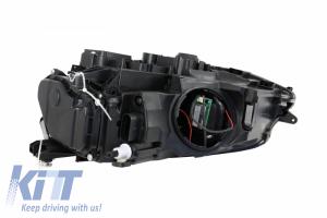 KITT brings you the new LED Headlights Volkswagen VW Golf 7 VII (2012-2017) Facelift G7.5 Look