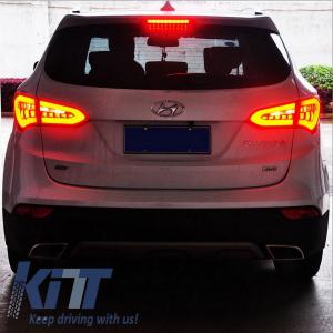 KITT brings you the new Taillights LightBar Hyundai Santa Fe  (DM, NC) (2013-2018)