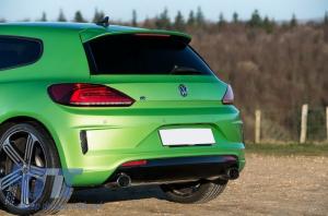 KITT brings you the new Complete Body Kit VW Volkswagen Scirocco Mk3 III Facelift (2015-) R-Design R20