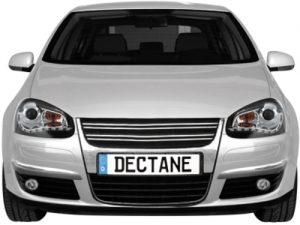 KITT brings you the new Dayline Headlights LED DRL Volkswagen VW Golf V 5 Jetta 5 (2003-2009) Black Design