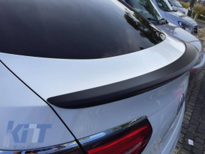 KITT brings you the new Trunk Spoiler Mercedes GLC C253 Coupe (2015-Up) Amg Design