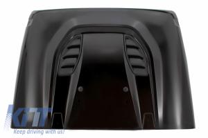 KITT brings you the new Hood Jeep Wrangler (2007-2017) 10TH Anniversary Hard Rock Design