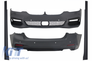 KITT brings you the new Complete Body Kit suitable for BMW 5 Series G30 (2017-up) M-Tech Design