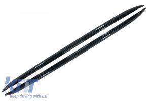 KITT brings you the new Roof Racks Roof Rails suitable for Land ROVER Range ROVER Sport L494 (2014-up) Vogue L405 (2014-up) Black SV Autobiography Design