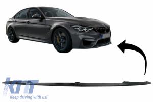 KITT brings you the new Front Bumper Lip Spoiler suitable for BMW 3 Series F30/F31 Sedan/Touring (2011-up) M3 CS Design