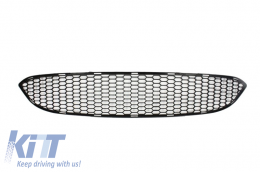 Front Bumper Middle Lower Grille BMW E60 5 Series (03-10) M5 Design