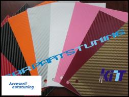 3d Carbon fiber film textured - car vinyl 1,52 (30m) - CFV152
