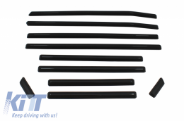 Add On Door Moldings Strips suitable for MERCEDES G-class W463 (1989-up) New look - DMMBW463NL