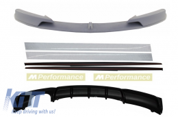 Add On Kit Extension Conversion to M-Performance Design BMW 3 Series F30/F31 (2011-) Sedan/Touring - COCBSBMF30MPLO