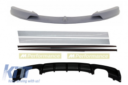 Add On Kit Extension Conversion to M-Performance Design BMW 3 Series F30/F31 (2011-) Sedan/Touring - COCBSBMF30MPDO