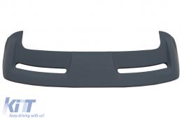 Add-On Roof Spoiler suitable for Ford Focus MK3 (2011-2014) 5 Doors Hatchback ST Design - RSFF3ST