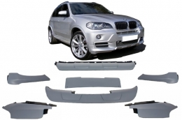 Aerodynamic Body Kit BMW X5 E70 (2007-2011)