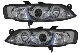 Angel Eyes Headlights Opel Vectra B FaceLift (1998-2002) - 930094