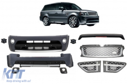 Autobiography Design Body Kit Range Rover Sport Facelift 2009-2013 L320  - COCBRRSFLS