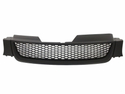 Badgeless Debadged Front Grill Volkswagen Golf 5 V (2003-2007) RS Design - FGVWG5RS