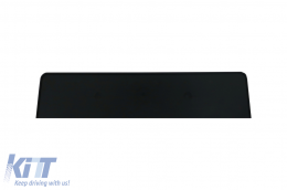 Badgeless Front Grille Suitable for Audi A6 4F2 4F C6 (2004-2011) RS Design Chrome