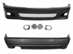 Body Kit BMW E39 5 Series Touring (Station Wagon, Avant, Estate) (1995-2003) M5 Design - CBBME39MTAV