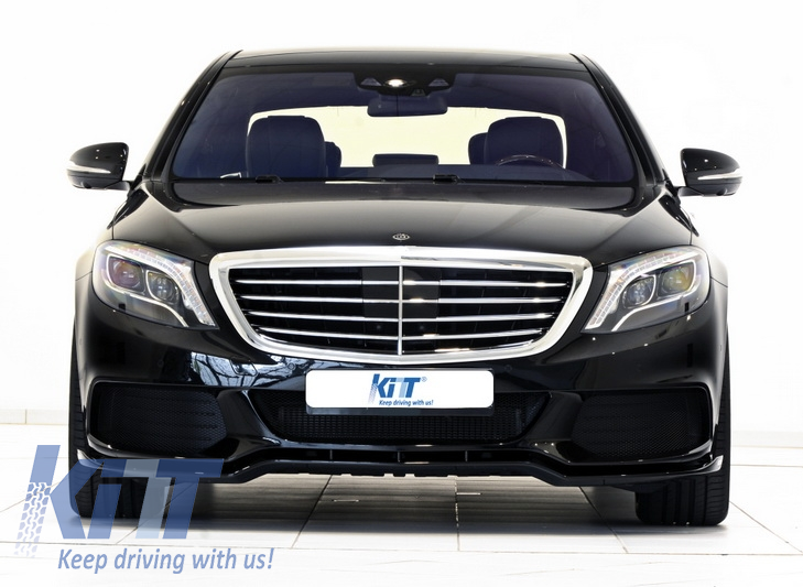 Body kit mercedes benz w222 s class 2013 up b design for Looking for mercedes benz parts