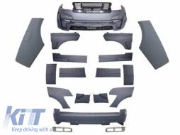 Body Kit Range Rover Vogue IV (L405) (2013-) HK Design - CBRRVOL405H