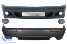 Body Kit suitable for BMW E39 5 Series (1995-2003) M5 Design