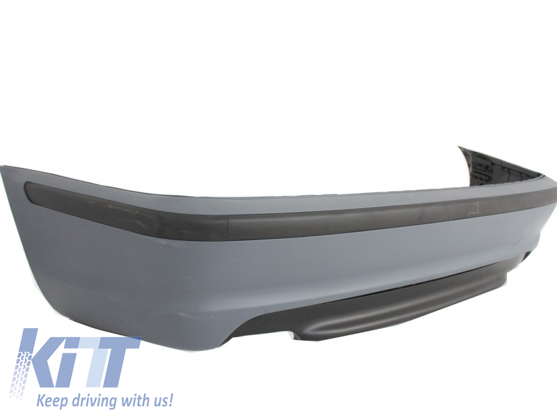 Body Kit Suitable For Bmw E46 98 05 3 Series M Technik Design