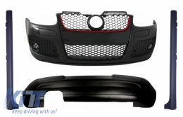 Body Kit suitable for VW  Golf MK5 V 5 (2003-2008) GTI Design - COCBRBVWG5GTI