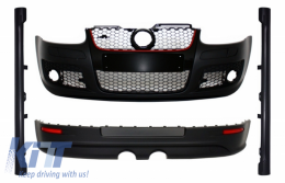 Body Kit  VW Golf Mk 5 V Golf 5 (2003-2007) GTI R32 Design  - COFBVWG5GTIWFSSRB
