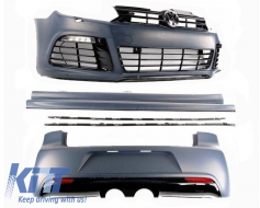 Body kit VW Golf VI Golf 6 R20 Look (2008-up)