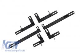 Brackets Running Boards Side Steps suitable for PEUGEOT 4008 (2012-2016) - BRBPEUG4008