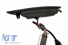 carDNA LED front indicator with position light VW Scirocco I - KGV08S