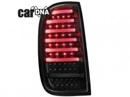 CARDNA LED TAIL DACIA DUSTER LIGHTBAR BLACK- RD02LBS - RD02LBS