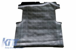 Cargo mat Citroen Jumper L1; FIAT Ducato L1;suitable for PEUGEOT Boxer L1 2006 - 100350
