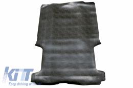 Cargo mat suitable for Citroen Jumper II L2 Fiat Ducato III L2 Peugeot Boxer L2 (2006-) - 100348