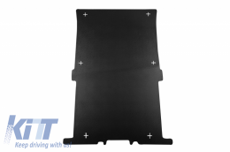 Cargo mat suitable for FORD Transit Connect long 2013 - 100451