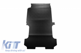 Cargo mat suitable for MERCEDES Vito long 2014- - 100946