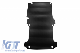 Cargo Mat suitable for VW T-5 long, one of row of suitable for SEATs 2003- - 101865