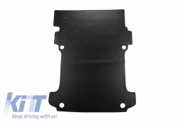 Cargo Mat suitable for VW T-5 long,  two of rows of suitable for SEATs 2003- - 101866