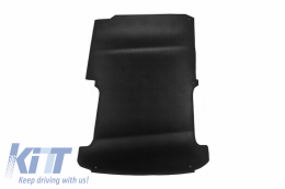 Cargo Mat suitable for VW T-5 short (2003-Up) - 101850