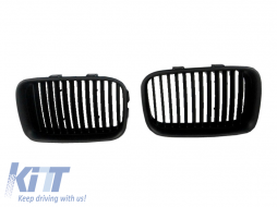 Central Grilles Kidney Grilles BMW E36 Non Facelift (1992-1996)