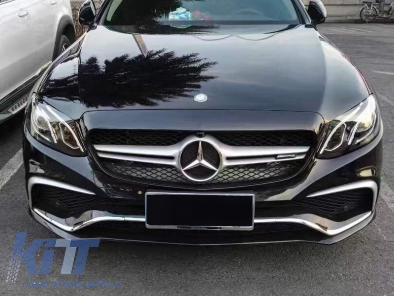 Complete amg body kit mercedes benz e class w213 2016 for Mercedes benz e350 accessories