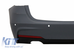 Complete Body Kit BMW 3 Series Touring F31 (2011-up) M-Technik Design - CBBMF31MT