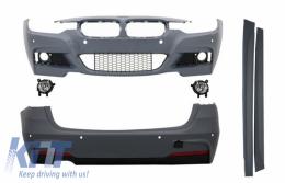 Complete Body Kit BMW 3 Series Touring F31 (2011-up) M-Technik Design - CBBMF31MT